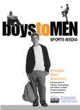 BOYS TO MEN SPORTS MEDIA