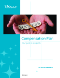 Compensation Plan Your guide to prosperity