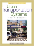 Urban Transportation Systems: Choices for Communicaties