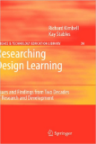 Researching Design Learning: Issues and Findings from Two Decades of Research and Development