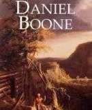 Title: Daniel Boone The Pioneer of Kentucky