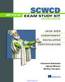 Scwcd Exam Study Kit: Java Web Component Developer Certification