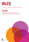 IELTS Guide for Stakeholders March 2009