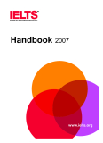 IELTS ENGLISH FOR INTERNATIONAL OPPORTUNITY HANDBOOK 2007