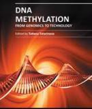 DNA Methylation – From Genomics to Technology Edited by Tatiana Tatarinova and Owain Kerton