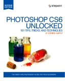 Photoshop CS6 -  Unlocked