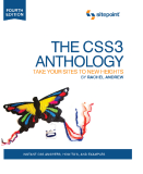 The CSS3 Anthology  — Take Your Sites to New Heights