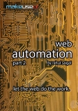 WEB AUTOMATION PART 2