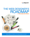 THEWEB DESIGNER'S ROADMAP
