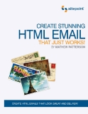 Create Stunning HTML Email That Just