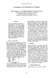 """Báo cáo khoa học: """"Comparison and Classification of Dialects"""""""