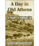 Book: A Day In Old Athens