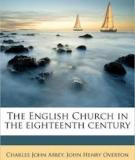 The English Church in the Eighteenth Century,
