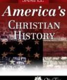 Title: A History of American Christianity