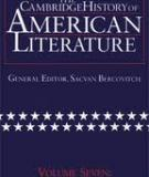 History of American Literature