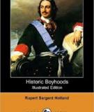 Historic Boyhoods