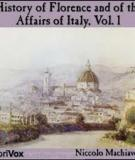 History of Florence and Italy