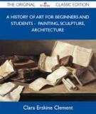A History of Art for Beginners