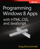 Microsoft Press eBook Programming Windows 8 Apps With HTML CSS and JavaScript