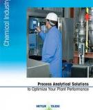 Analytical Measurement Solutions for Optimization of your Brewing Process