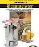 Operating and brewing instructions   for  Speidel´s Braumeister