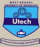 West Bengal University of Technology  BF-142, Salt Lake City, Kolkata-700064  Structure & Detailed Syllabus of B.Tech in  Food Technology