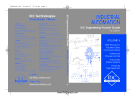 Pocket Guide on  Industrial Automation For Engineers and Technicians