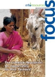 The Livestock Revolution:  An Opportunity   for Poor Farmers?