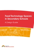 Food Technology Spaces  in Secondary Schools
