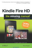 Kindle Fire HD: The Missing Manual, 2nd Edition