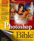 Praise for the Photoshop Bibles and Deke McClelland