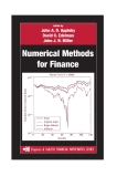 Numerical Methods for Finance