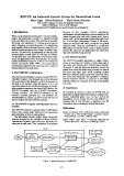 """Báo cáo khoa học: """"An Automatic Inserter System for Hierarchical Lexica"""""""