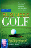 BUSINESS GOLF