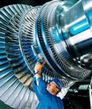 Technology Characterization:  Steam Turbines