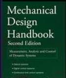 A Handbook for the Mechanical Designer