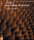 Technology Characterization: Gas Turbines