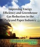 Available and Emerging Technologies for Reducing Greenhouse Gas Emissions from the Pulp and Paper Manufacturing Industry