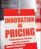 Price Setting in an Innovative Market