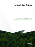 The Forest Fibre Industry 2050 Roadmap to a low-carbon bio-economy