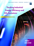 Tracking Industrial Energy Efficiency and CO2 Emissions
