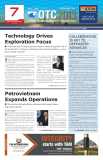 THE OFFICIAL 2013 OFFSHORE TECHNOLOGY CONFERENCE NEWSPAPER