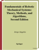 Fundamentals of Robotic Mechanical System: Theory, Methods, and  Algorithms, Second Edition