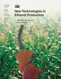 New Technologies in Ethanol Production