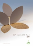 CEPI Sustainability Report 2011