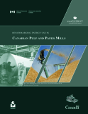 BENCHMARKING ENERGY USE IN CANADIAN PULP AND PAPER MILLS