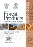 FOREST PRODUCTS ANNUAL  MARKET REVIEW  2009-2010
