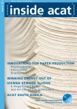 INNOVATIONS FOR PAPER PRODUCTION