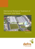 Mechanical Biological Treatment of Municipal Solid Waste