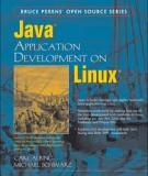 Java™Application Development on Linux ®
